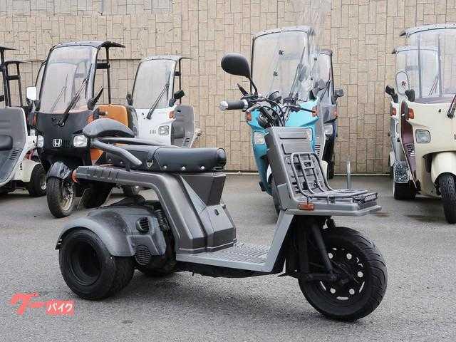 Продам: Скутер трайк Honda Gyro X-2 рама TD02