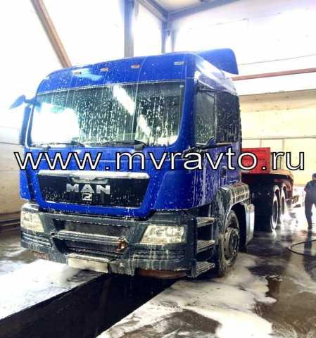Продам: Автомойка для грузовых и легковых авто