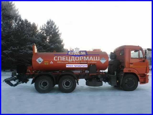 Продам: Гудронатор СДМ.АГ-6