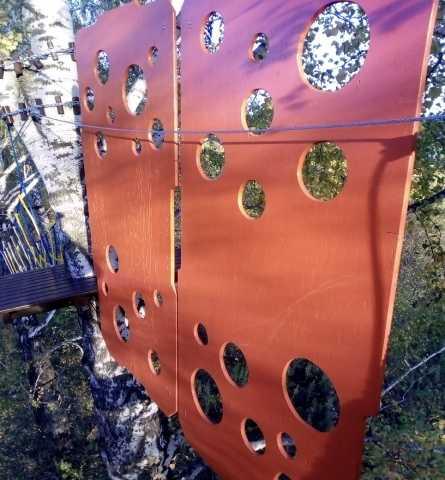 Продам: Веревочный парк, канатный городок