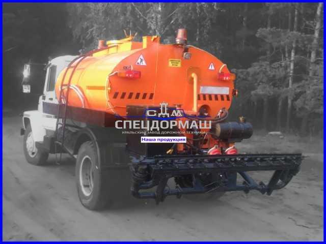 Продам: Гудронатор СДМ.АГ-3.5