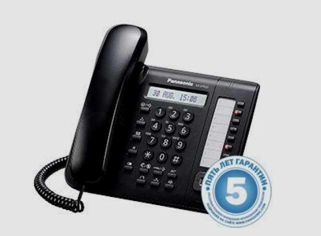 Продам KX-DT521 - системный цифровой Panasonic
