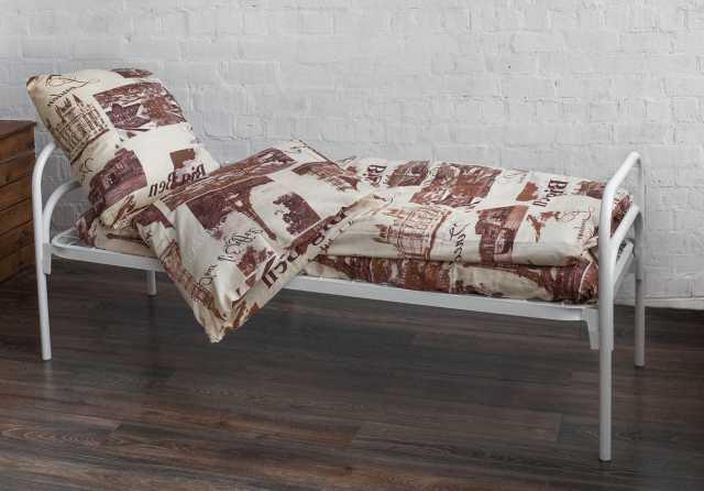 Продам: металические кровати