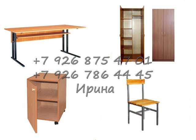 Продам: Корпусная мебель из ЛДСП для гостиниц