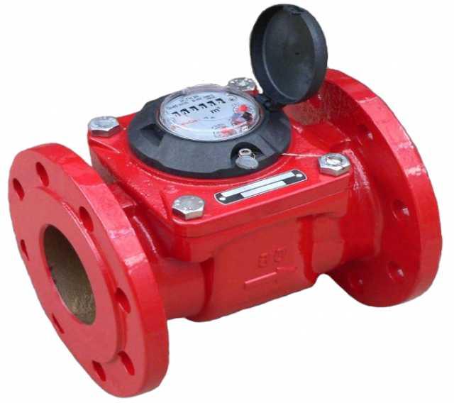 Продам Cчетчик горячей воды ВСГН-80 (новый)