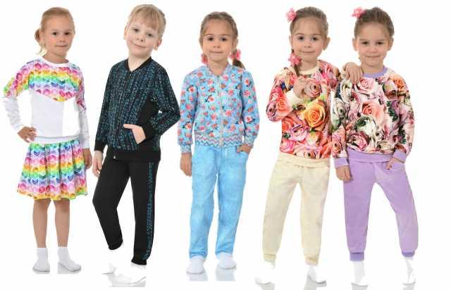 Продам: Комплекты и костюмы детям