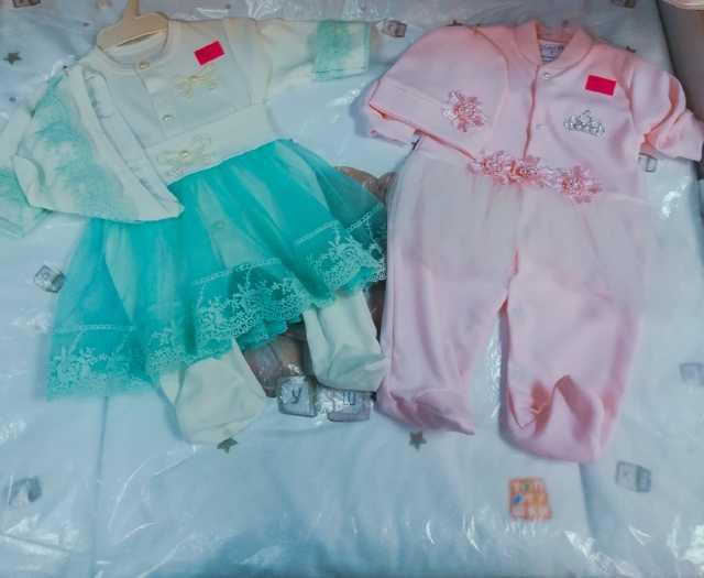 Продам: одежда для новорожденных