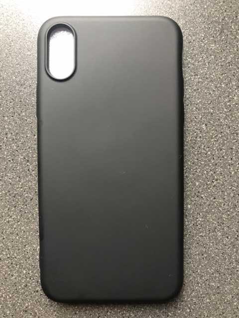 Продам: Новый силиконовый чехол для IPhone X, XS