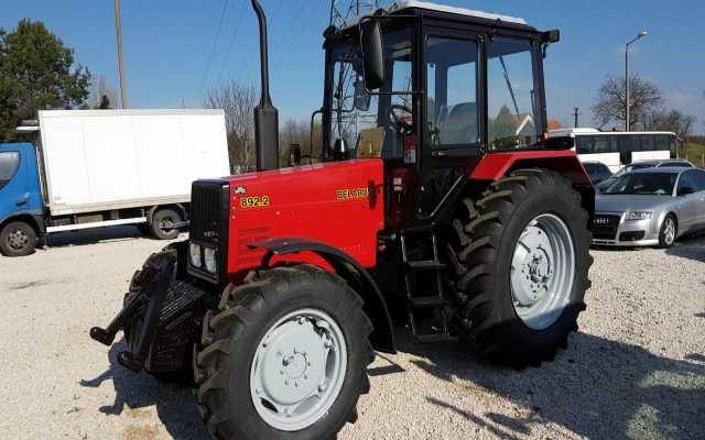 Продам Трактор Беларус 2022.3 красный