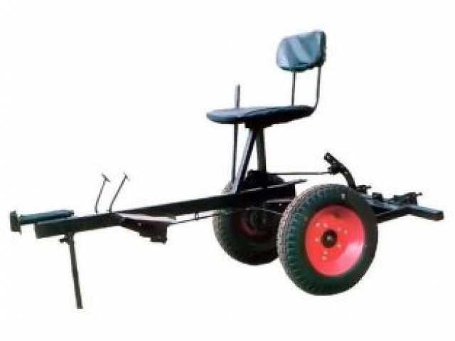 Продам: Прицеп (адаптер) ПНО-1 комплект