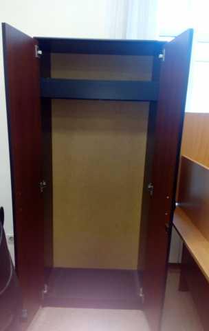 Продам: Шкаф для одежды б/у. Санкт-Петербург