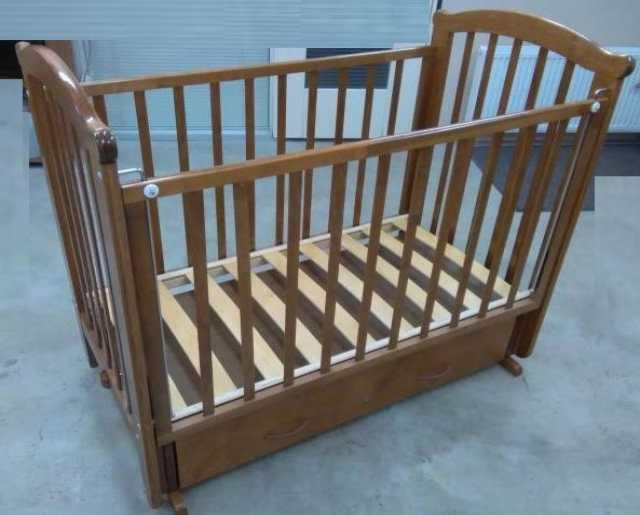 Продам Детская кроватка Ирина С625 (Можга)