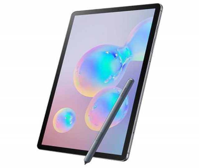 Продам: Планшет Samsung Tab S6