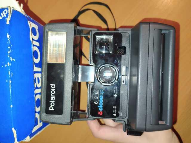 Продам: Polaroid