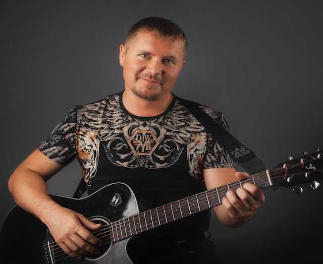 Предложение: Бесплатные уроки на гитаре