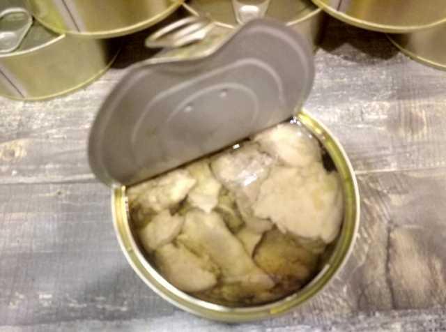 Продам Печень трески в жб оптом в Мурманске
