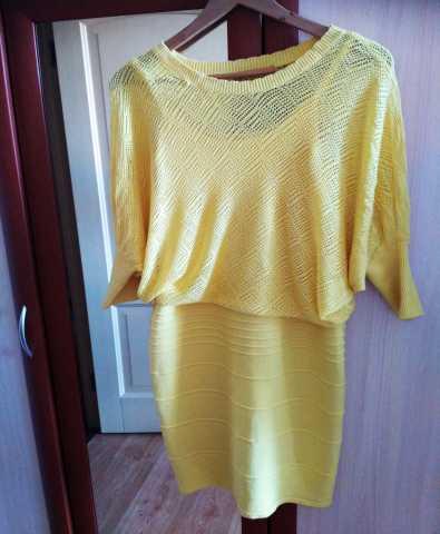 Продам Платье трикотажное, фирма Zarina