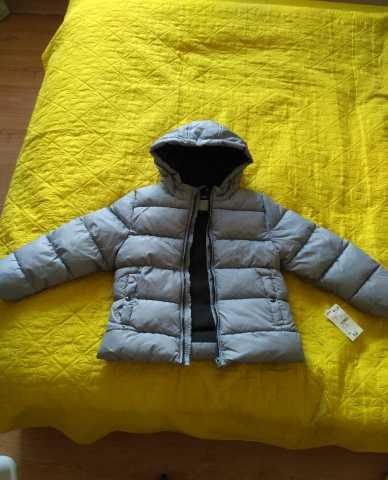 Продам Новая зимняя куртка (очень теплая)