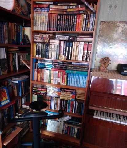 Продам: Книги, домашняя библиотека