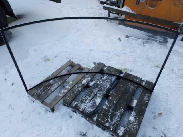 Продам: Стёкла кабины крановщика Автокран МАШЕКА