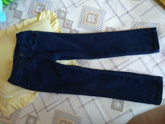 Продам Вельветовые джинсы