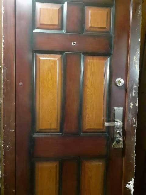 Продам: Дверь входная