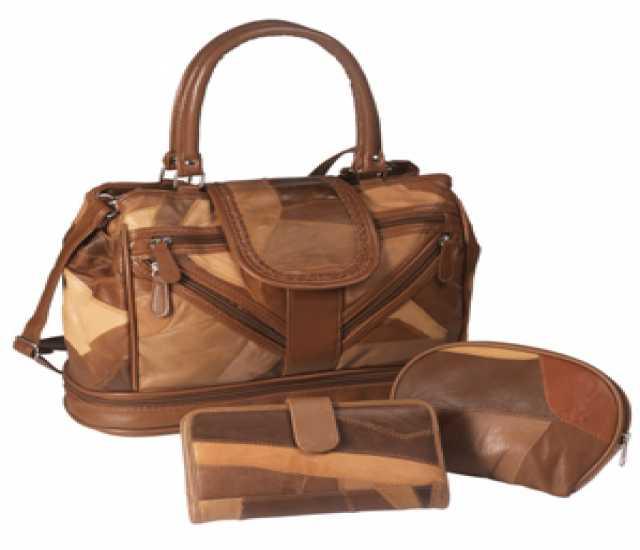 Продам: Комплект женских сумок «Римские каникулы