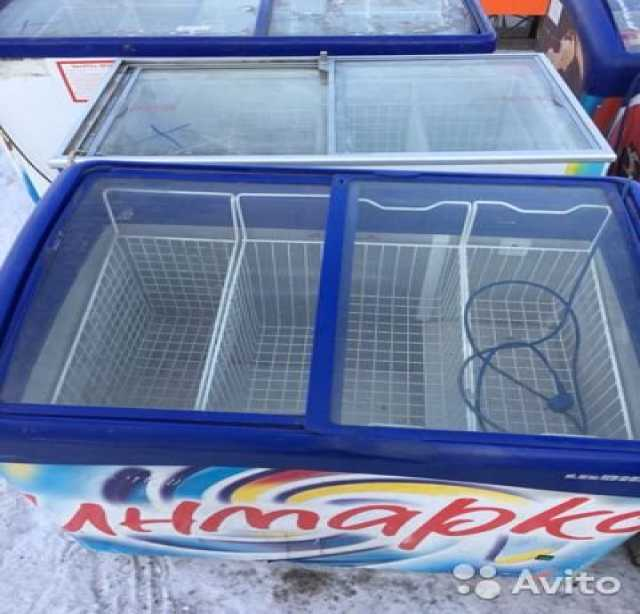 Продам Ларь морозильный Эльф на Жби