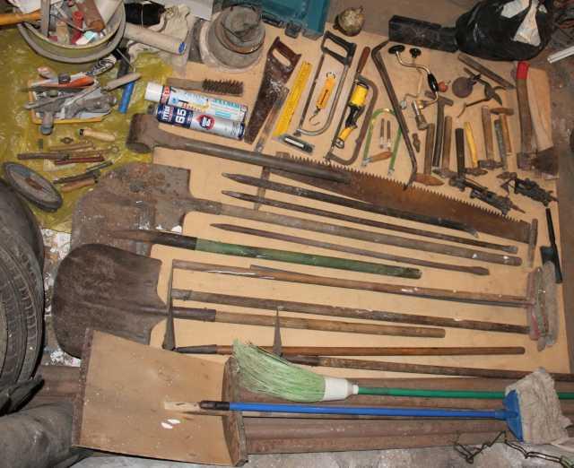 Продам Инструменты ручные