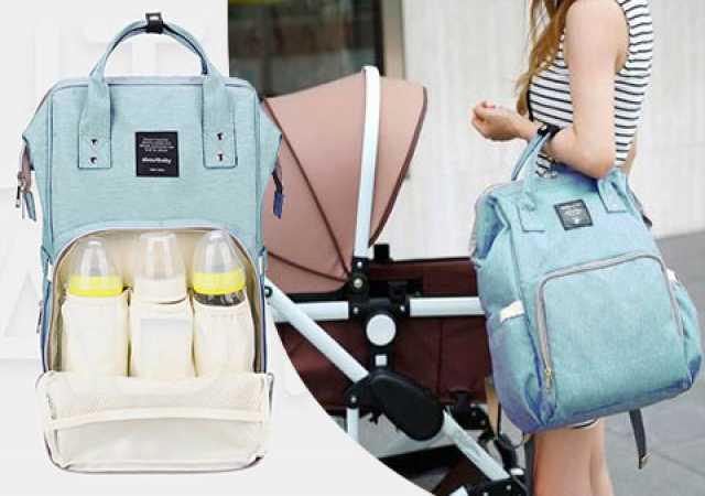 Продам Рюкзак для мам Mommy Bag