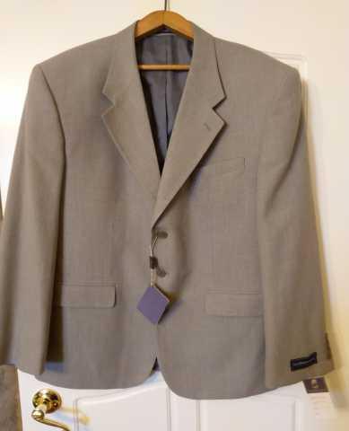 Продам Пиджак серый 176х112х100см