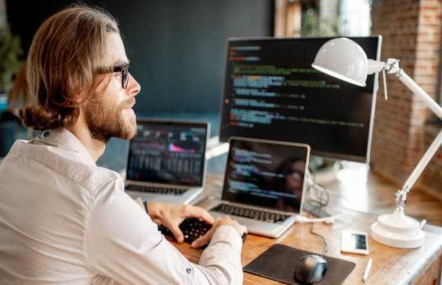 Предложение: Ремонт и обслуживание компьютеров