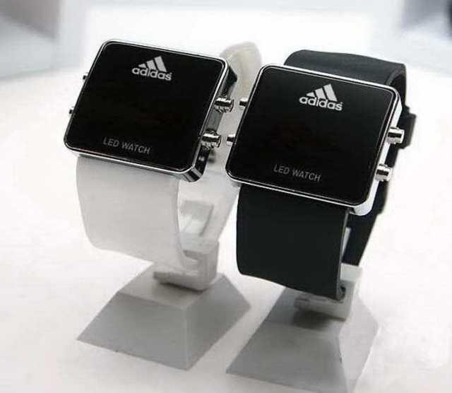 Продам Наручные часы Adidas Led watch