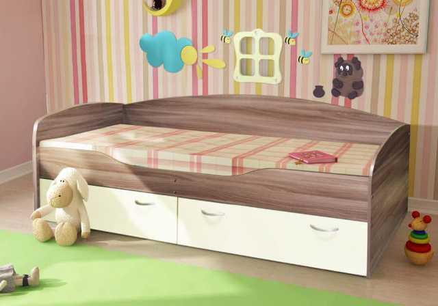 Продам Детская Кровать Бриз 2