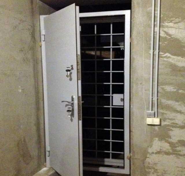 Продам: Дверь металлическая взломостойкая 3 клас