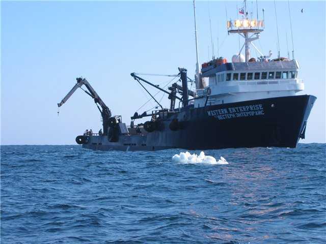 Предложение: курсы Матрос 2кл,рыбообработчик