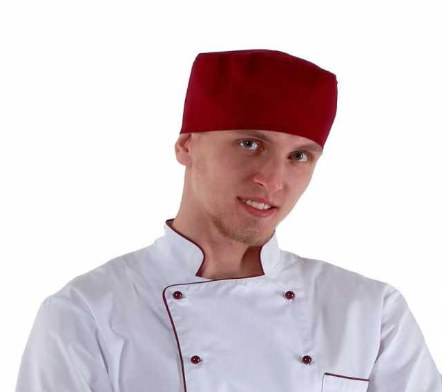 Продам Шапочка для повара пекаря