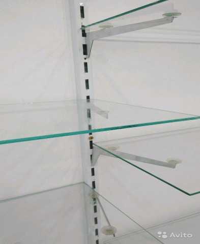 Продам: Полкодержатели c присосками (Vertikal, N