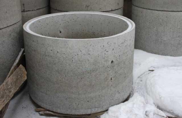 Продам Кольцо бетонное