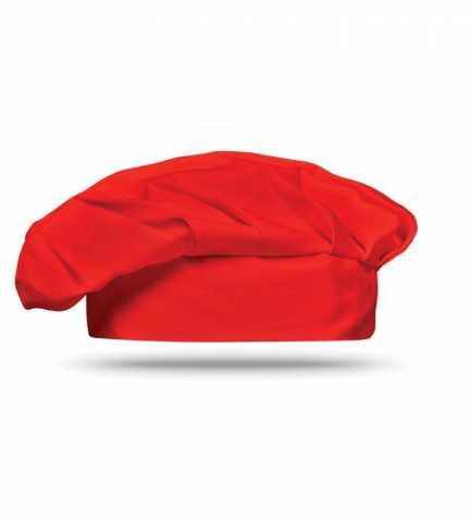 Продам Колпак повара красный диаметр 25 см