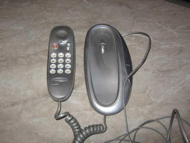 Продам: телефон стационарный - трубка ELENBERG