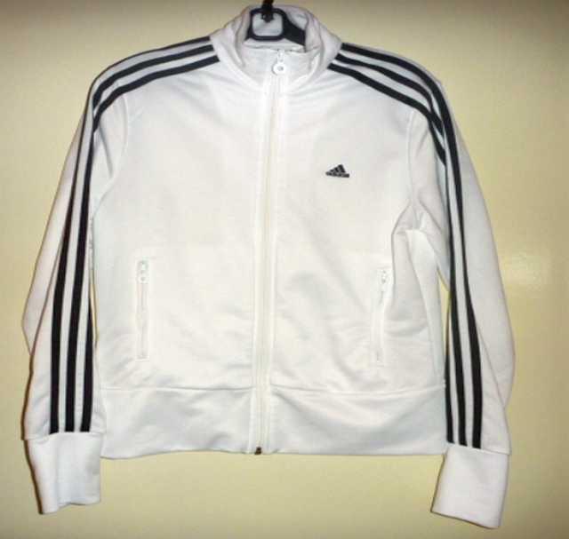 Продам: Олимпийка женская Adidas белая
