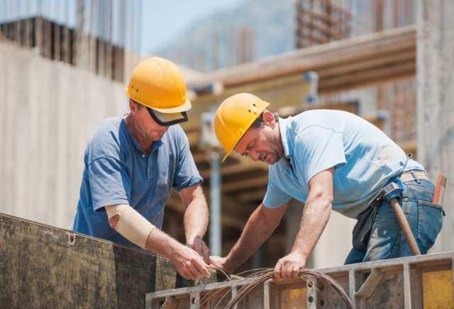 Предложение: Общестроительные работы