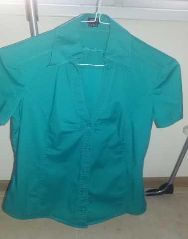Продам: Блузка фирмы Esprit 46 размер
