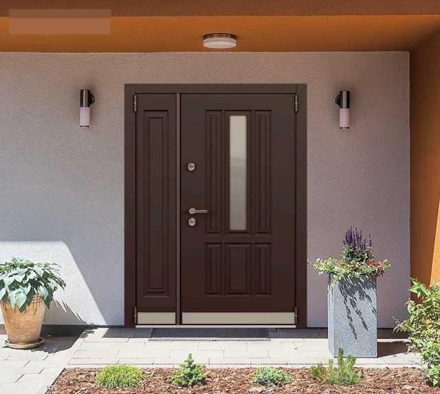 Продам: Термодверь для частного дома