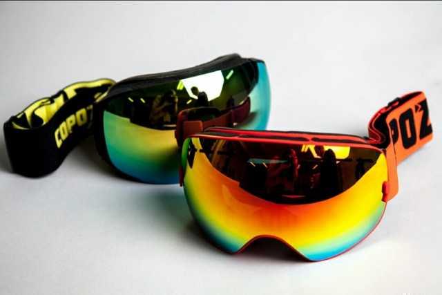 Продам: 🌟Продам Новые Горнолыжные маски (очки)