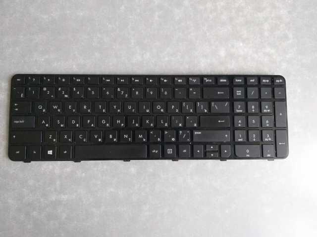 Продам Клавиатура для ноутбука HP G6
