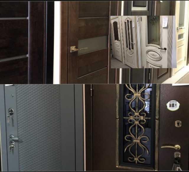 Продам Межкомнатные Входные Двери