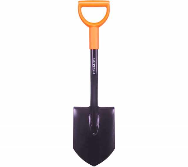 Продам: Лопата укороченная от FISKARS