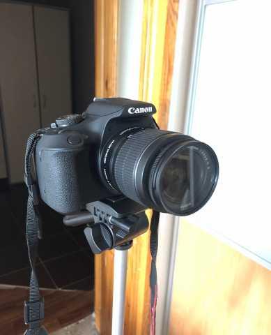Продам: Canon EOS 2000D